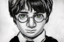 Harry-Potter-drawing-by-Jenny-Jenkins-harry-potter-32016811-800-522