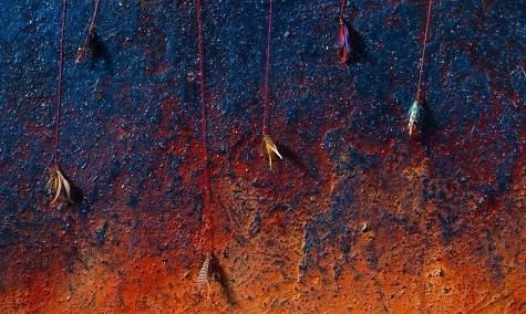 Hesitation Marks Wallpaper Hesitation Mark...