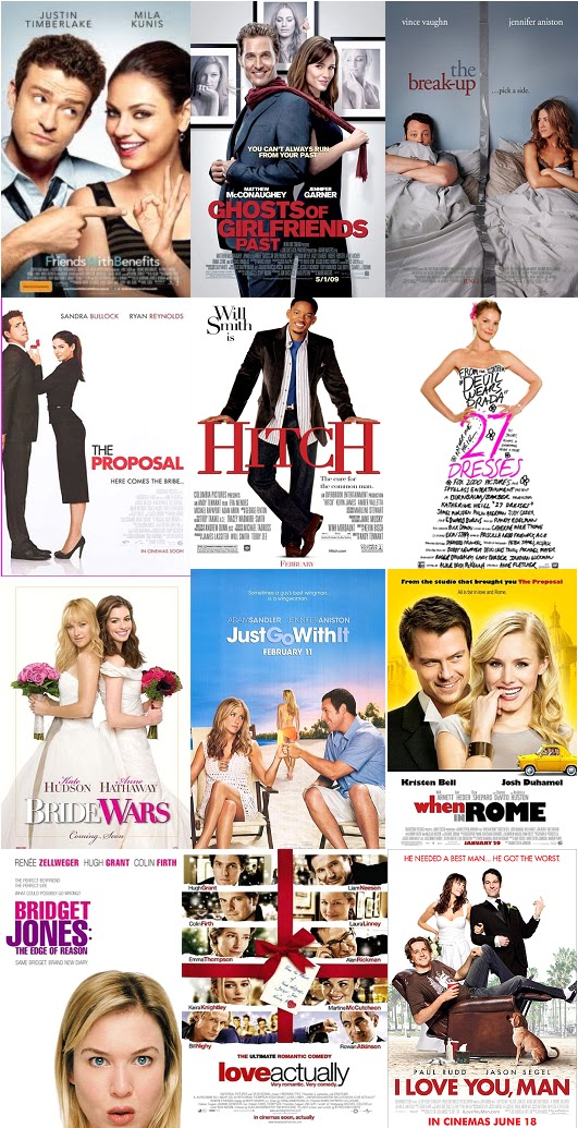 Elements Of A Good Romantic Comedy Sams Online Journal
