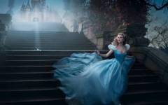 Cinderella Fairy Tale Online