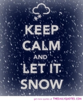 keep-calm-let-it-snow-quote-pics-pictures-images-quotes-pic