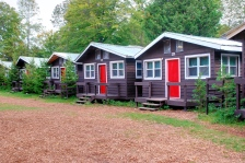 11 Cabins 13-15