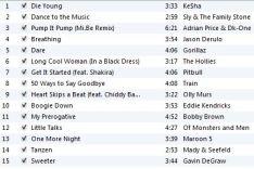 random-playlist