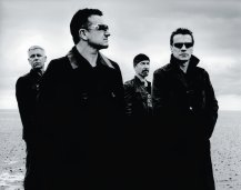 u2nolineonthehorizon