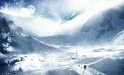 Frozen-World