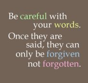 carefulwithwords