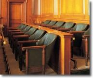 jurybox
