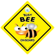 BUSY-BEE-ON-BOARD