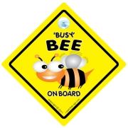 BUSY-BEE-ON-BOARD