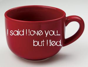 That Anti-Valentine's Sentiment | Sam's Online Journal