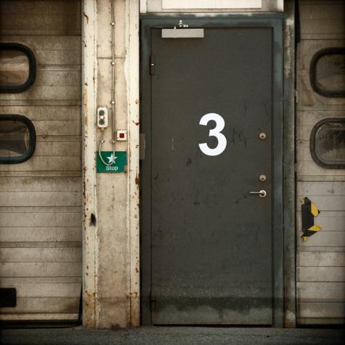 Door Number 3 Sam S Online Journal
