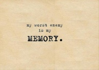 funny memory quotes