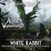 Grace Potter And The Nocturnals - White Rabbit (FanMade Single Cover) Made by SebastiaoMota