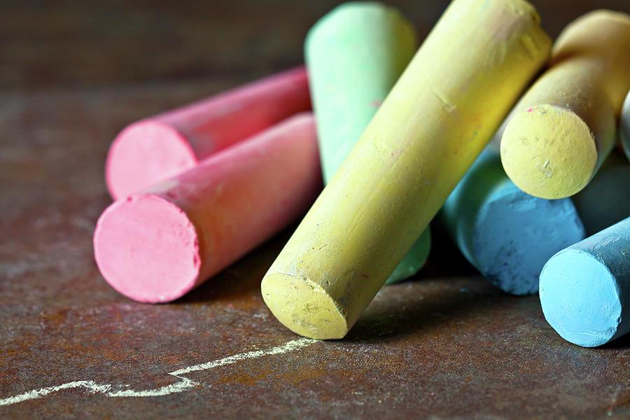 1000  images about sidewalk chalk on Pinterest
