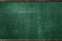 blackboard-green-clean