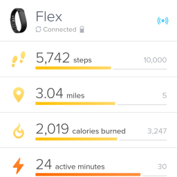 How Many Steps