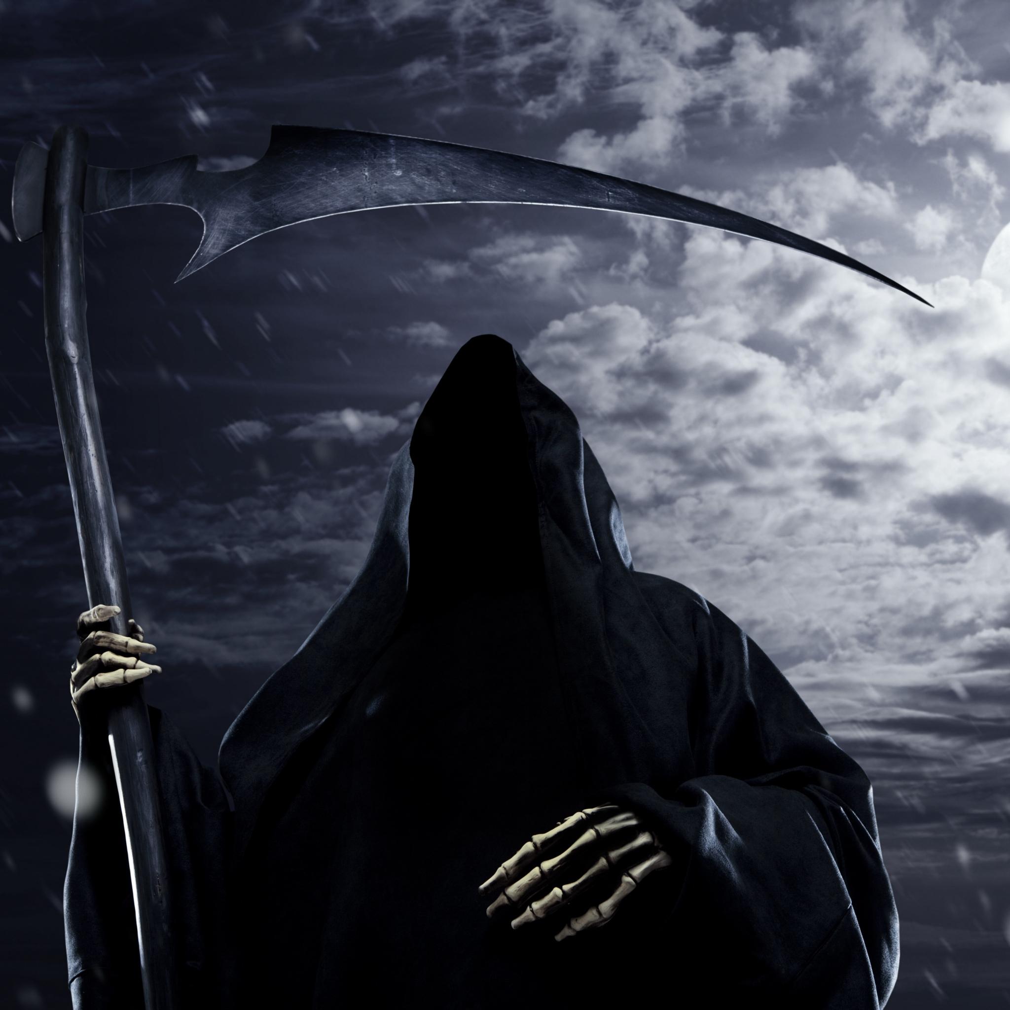 Image result for devil scythe