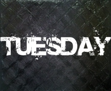 blacktuesday
