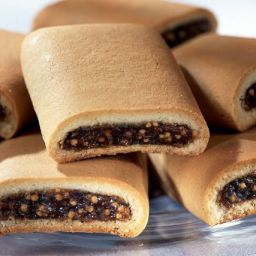Fig Newtons, Dates, & Touchstones
