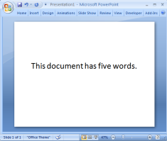 ppt_five_words