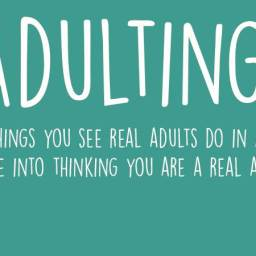 The Art of Adulting