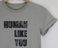 HUman_Like_you_3_Androgynous_Fox