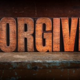 Forgive or Forget?