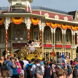 Magic Kingdom: The Images